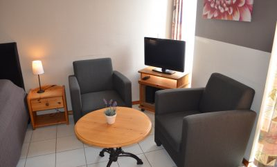 Appartement Type A